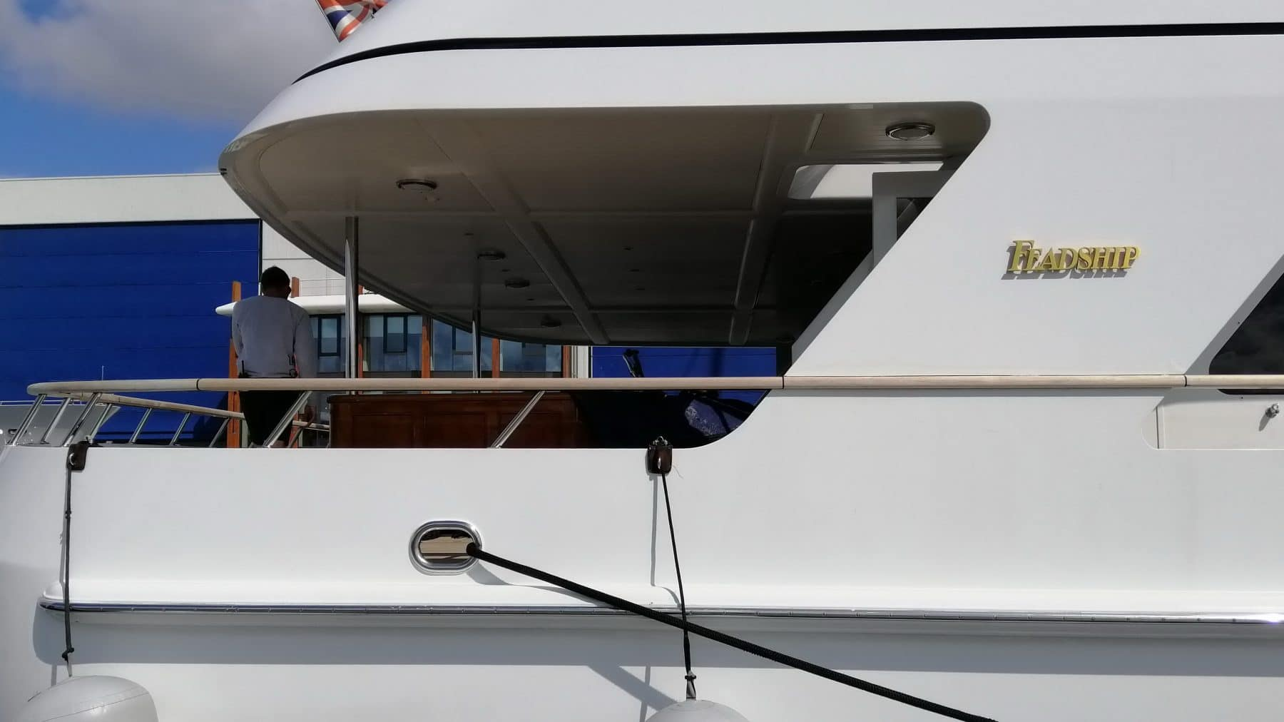 News Archives - Royal Huisman - The spirit of individuality