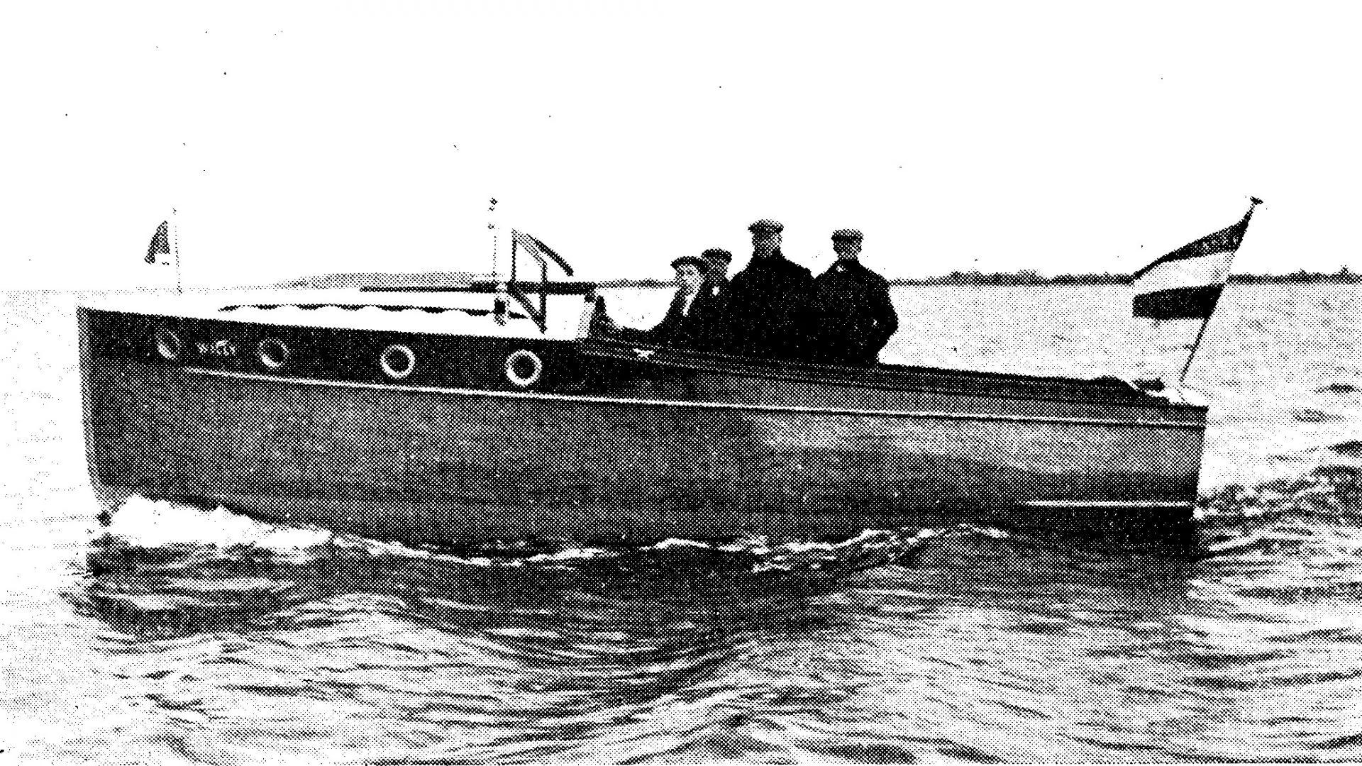 p_226_1930 Motor Kruiser Willy